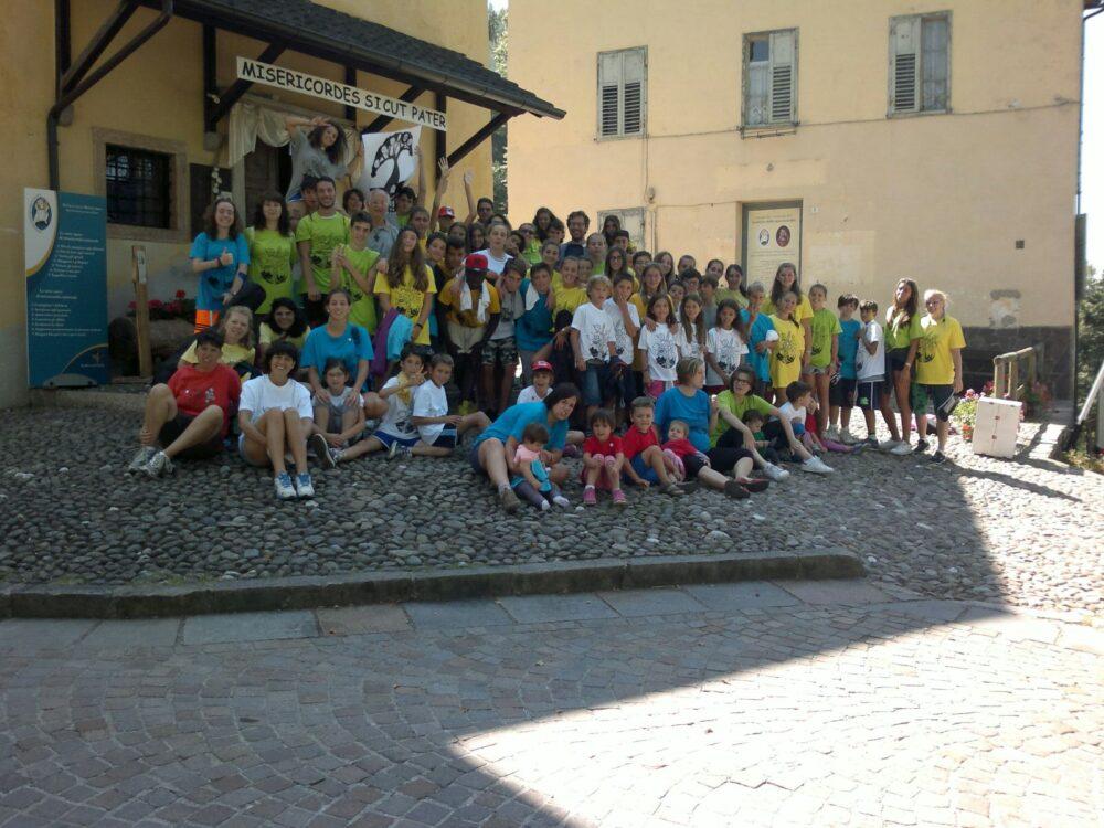 Casa_Magnola_Parrocchia Annunciazione Ferrara