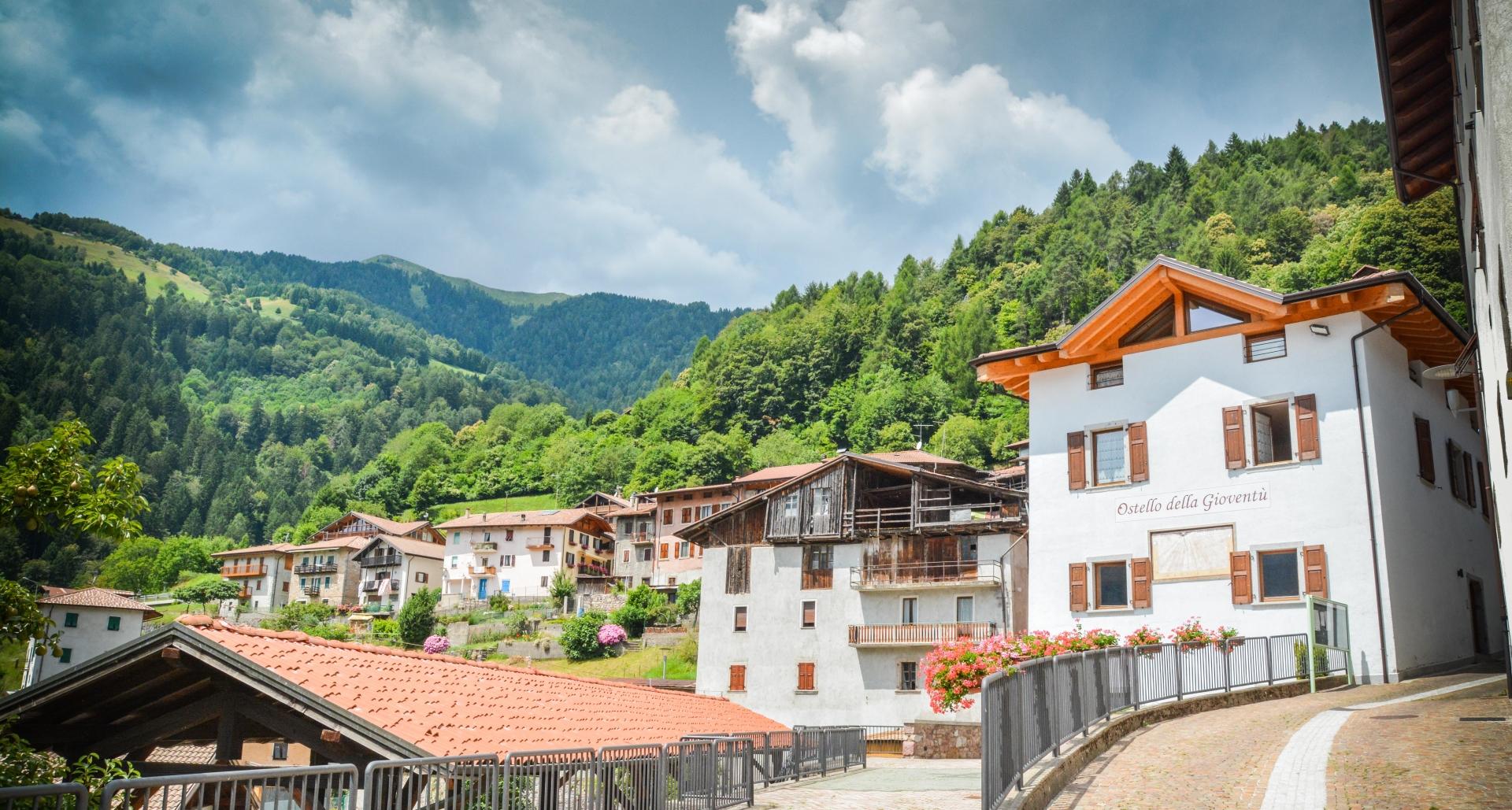 Casa Brione