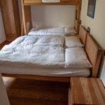 Villa Santi_stanza da letto