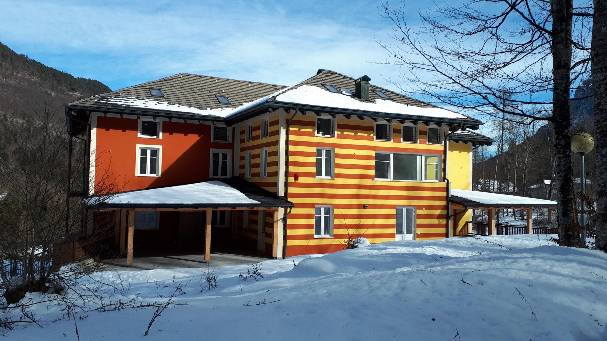 Casa dal Trozzo