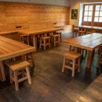 Villa_Santi_aula_legno